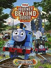 Thomas and Friends: Journey Beyond Sodor Movie Storybook (Thomas & Friends Movie)