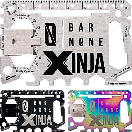 Xinja Wallet Multi-Tool