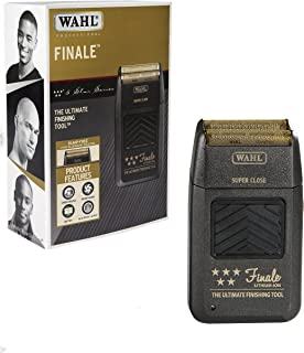 Wahl Professional 5 Star Series Finale Finishing Tool #8164 - Great for Professional Stylists and...