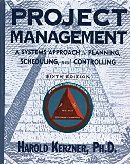 Project Management: AND Workbook: A Systems Approach to Planning, Scheduling and Controlling