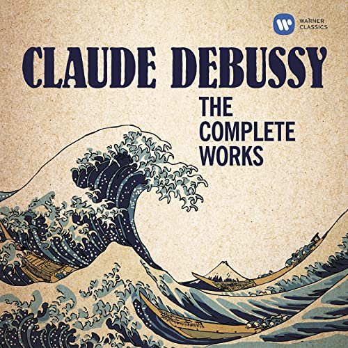 Debussy The Complete Works