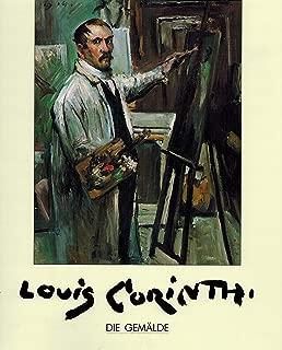 Lovis Corinth: Die Gemälde (The Complete Paintings).