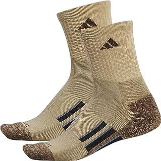 adidas Men's Climalite X Ii Mid-Crew Socks (2 Pack)