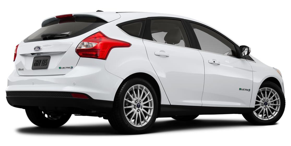 Amazon.com: 2013 Ford Focus reseñas, imágenes y ...
