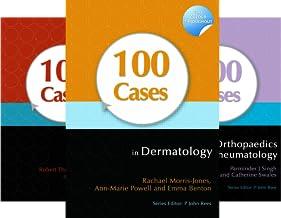 100 Cases (30 Book Series)