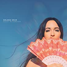 Kacey Musgraves Cd