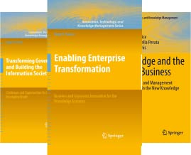 Innovation, Technology, and Knowledge Management (24 Book Series)