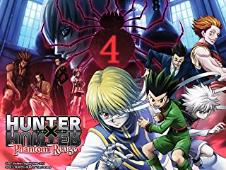 Hunter x Hunter : Phantom Rouge