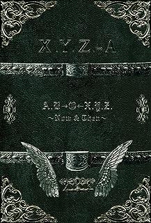 X.Y.Z.→A Debut 15th Anniversary 4DVD & 1CD Box Set「A.B→O←X.Y.Z. ~Now&Then~」