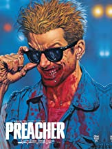 preacher complete series