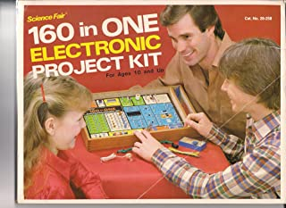 Best 160 in one electronic project kit Reviews