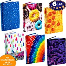 Best fabric paperback book covers Reviews
