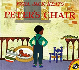 Peter`s Chair (Picture Puffins)