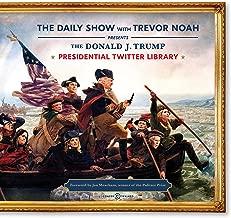 Best trevor noah trump twitter library Reviews