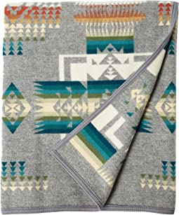 Chief Joseph Blanket Robe
