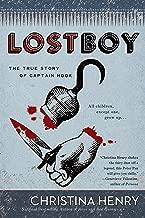 lost boy story