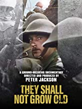 German Ww1 Movies
