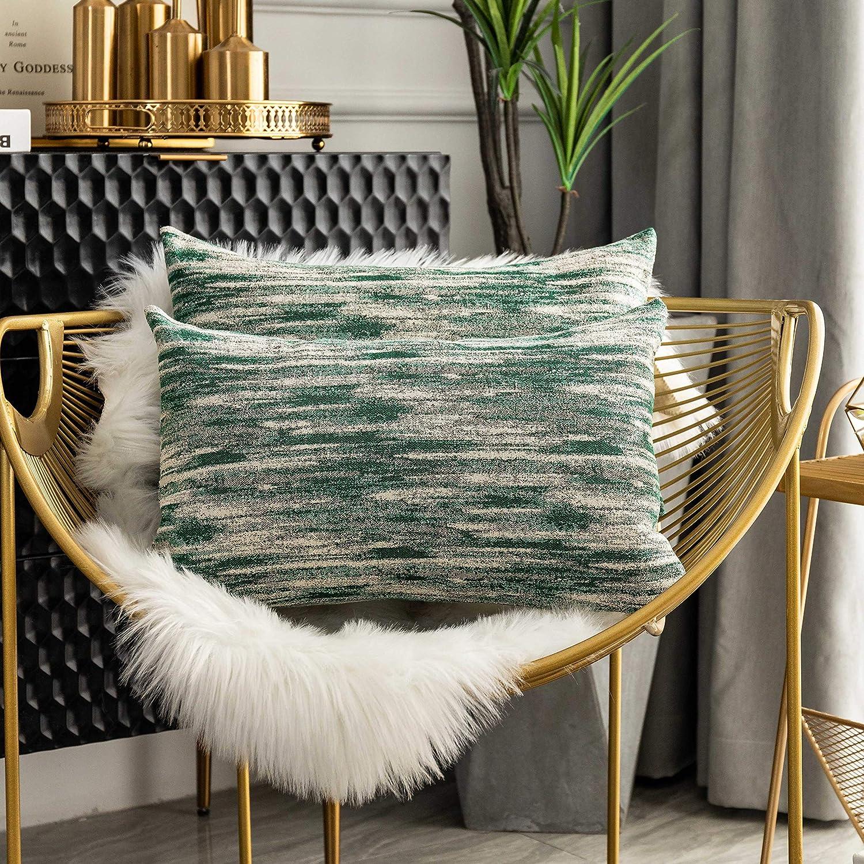 Home Brilliant Lumbar Throw Pillow Import Decora Green Raleigh Mall Covers Farmhouse