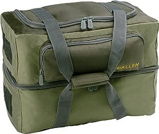 Allen Twin Creek Fishing Wader Bag, Olive