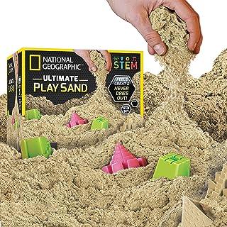 Kinetic Sand Monster Dirt
