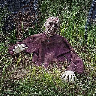 haunted shovel halloween prop
