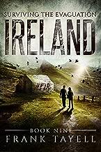 Surviving The Evacuation, Book 9: Ireland