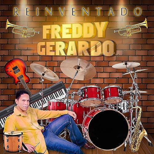 Yo Te Traje a Mama by Freddy Gerardo on Amazon Music ...