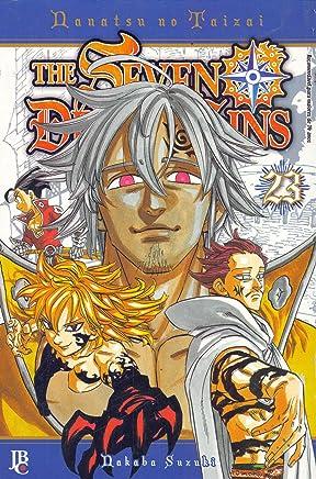 The Seven Deadly Sins - Volume 23