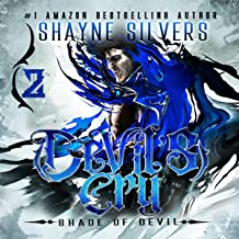 Devil's Cry: Shade of Devil, Book 2