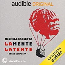 La mente latente. Serie completa: La mente latente 1-12