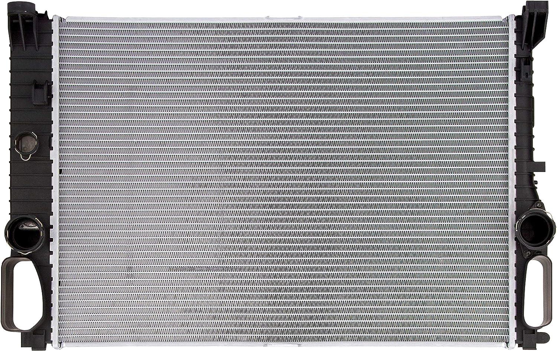 Spectra 新色追加 Premium CU2907 Radiator 期間限定送料無料 Complete
