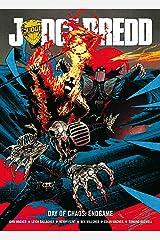 Judge Dredd Day Of Chaos: Endgame Kindle Edition