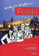 Polski, Krok Po Kroku: Level 1 (A1/A2): Coursebook for Learning Polish as a Foreign Language (Polish Edition)
