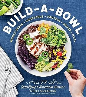 Best build a bowl Reviews