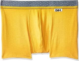 DIM Men's 06XH-Yellow (6R0) Boxer