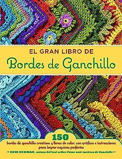 comprar comparacion El Gran Libro De Bordes De Ganchillo