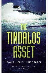 The Tindalos Asset (Tinfoil Dossier Book 3) Kindle Edition