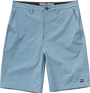 Billabong Boys' Crossfire X Stripe Hybrid Walkshort