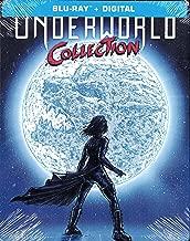 Underworld 5 Movie Gift Set [SteelBook] Blu-ray + Digital