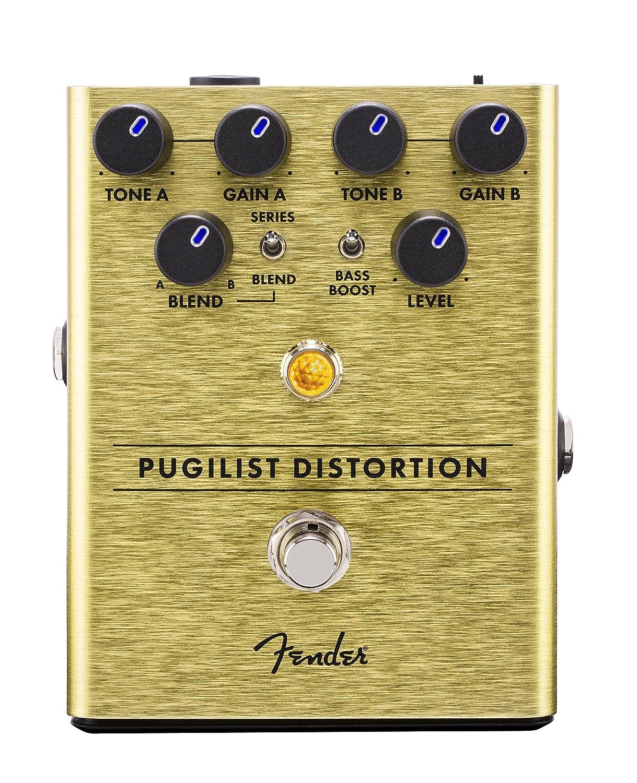 リンク:Pugilist Distortion