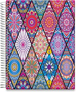 $41 » Tools4Wisdom April 2021-2022 Planner - 8.5 x 11 Hardcover - Full Color - April 2021 to June 2022 Academic Year Calendar - ...