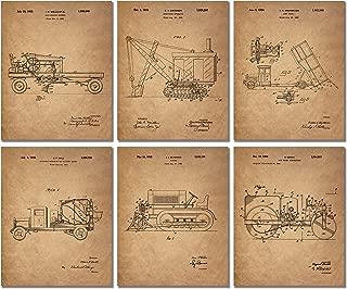 Best vintage truck prints Reviews