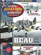 Scale Aviation Modeller International Magazine November 2018