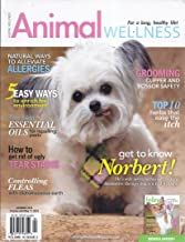 Animal Wellness Magazine (April/May 2016 - Cover: Norbert)