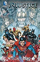 Injustice: Gods Among Us: Year Four (2015) Vol. 1 (Injustice: Gods Among Us (2013-2016))
