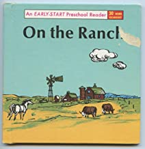 On the Ranch (Early-Start Preschool Reader)