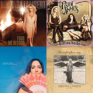 Miranda Lambert and More