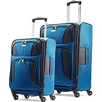 Samsonite Aspire xLite Expandable Softside Luggage Set with Spinner Wheels
