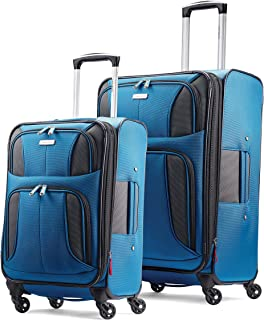 fbe78b439589 Amazon.com: Blues - Luggage / Luggage & Travel Gear: Clothing, Shoes ...