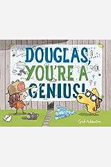Douglas, You're a Genius! Kindle Edition